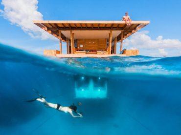 Sen všetkých cestovateľov: 8 úžasných hotelov, ktoré sa rozhodne oplatí navštíviť