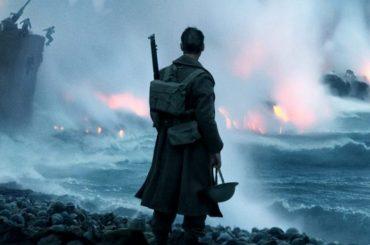 Christopher Nolan a jeho prvý skutočný príbeh