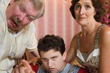 Dudley z Harryho Pottera vyrástol a rapídne ubral na váhe!