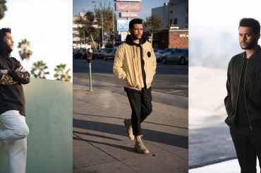 The Weeknd x H&M