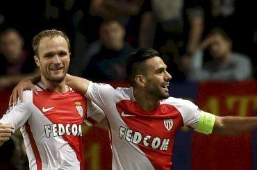 Monaco vyradilo Citizens po výhre 3:1, do štvrťfinále aj Atletico