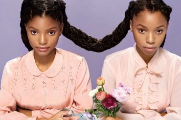 Chloe x Halle – The Two Of Us
