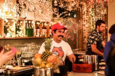 Videl si už bar inšpirovaný horou Super Mario? Pozri si ako vyzerá vo vnútri!