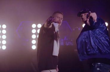 RnB a hip-hop!? Ego vytvoril precedens, no sám tvrdí, že ide o najškandalóznejšiu skladbu z albumu!