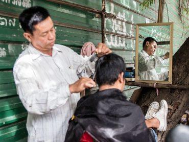 Barberi na ulici – tu sa môžeš ostrihať doslova na každom kroku!?