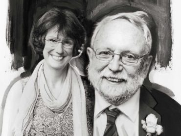 Aký je recept na šťastný život po boku milovanej osoby!? Fotograf na svadbách vyspovedal dlhoročné šťastné páriky! Čo prezradili?