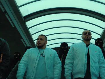 P.A.T. v spolupráci s Rytmusom odsudzujú rasizmus v novej skladbe Neprispôsobiví!?