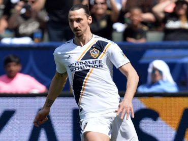 Video: Po odchode z ManUnited opäť exceluje v MLS. Zlatan sa zaskvel ukážkovým gólom + pridal aj víťazný zásah!?