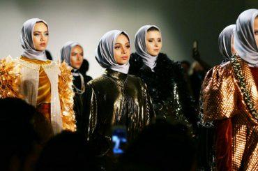 Indonézka módna návrhárka Anniesa Hasibuan na New York fashion week opäť prekvalipa
