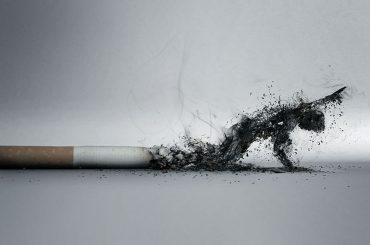 Tá naša cigaretka je už poriadne stará