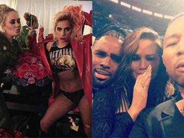 Grammy 2017 – Behind the Scenes