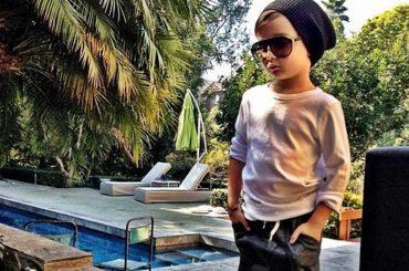 10 detských outfitov, za ktoré by sa rozhodne nehanbil žiaden dospelák