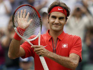 Federer sa do dôchodku nechystá
