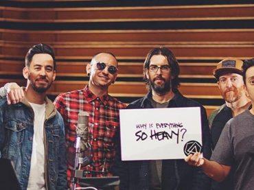 Linkin Park predstavil klip na skladbu Heavy z nového albumu.