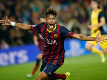 Vo futbale je všetko možné, Barcelona postupuje do štvrťfinále LM