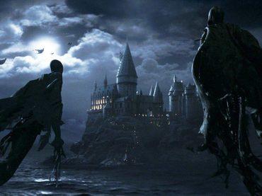 """Úkaz ako z hororu. Vyplašení ľudia utekali pred """"dementorom""""!"""