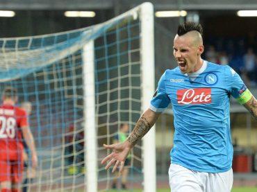 Neapol sníva o štvrťfinále