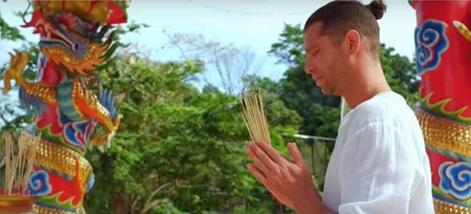 Majk Spirit v Thajsku natočil klip na Vychilluj!