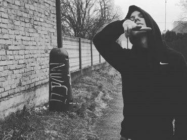 Nový objav na rapovej mape ESKO: Jeho prvý track Ilúzia