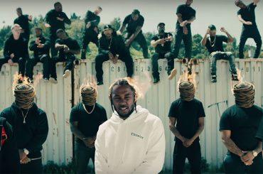 Kendrick Lamar a jeho štvrtý album