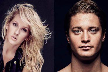 Kygo má novú pieseň, spolupracoval na nej s Ellie Goulding.