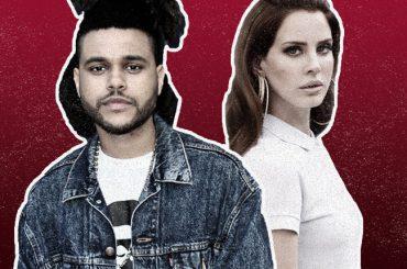 Lana Del Rey a The Weeknd so spoločnou skladbou