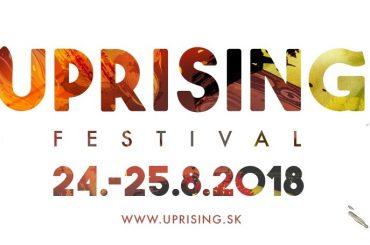 Uprising 2018 posilní Lady Leshurr, Slum Village či Movits! Kto ďalší pribudol v line-upe?