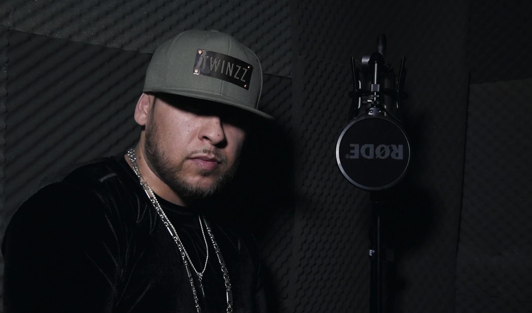 Mega M rozširuje sériu #MixtapeKing o ďalšiu skladbu!? Venoval ju neprajníkom