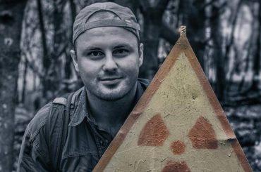 Jedno z najdesivejších miesť na zemi zachytené infračerveným filtrom. Zábery z Černobylu vyrážajú dych!?