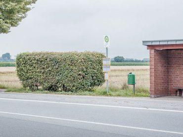 Zastávky autobusu by podľa fotografa Karla Banskiho mali vyzerať takto!