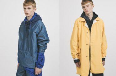 Jarno-letná kolekcia značky Nanamica ohúri jednoduchosťou, farebnosťou a funkčnosťou. To všetko vo vojenskom kaki štýle