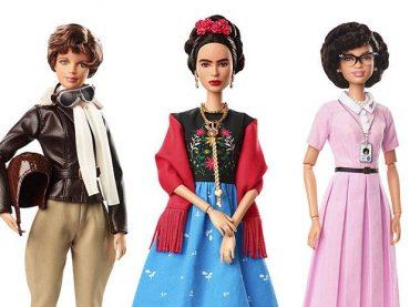 Barbie, ktoré pozná celý svet, zmenili imidž. Tvorcov inšpirovalo až 17 silných žien po celom svete