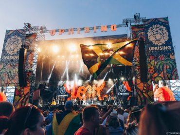 Máte na to stať sa Uprising Star? Obľúbený bratislavský festival spúšťa prvé kolo novej súťaže pre začínajúce kapely