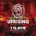 Zimný Uprising prinesie do Bratislavy jamajské reggae hviezdy