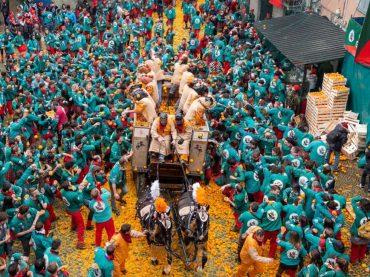 Najčudnejší festival, aký si len viete predstaviť. Zúčastnili by ste sa ho?