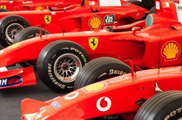 Druhý týždeň predsezónnych testov F1. Ferrari s najrýchlejším časom