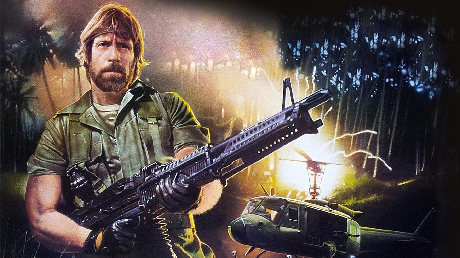 Legenda menom Chuck Norris dnes oslavuje svoje okrúhle jubileum! To už má toľko!?