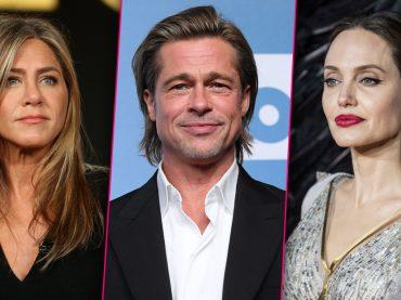 Angelina alebo Jennifer!? Ktorá manželka sa k Bradovi Pittovi hodila viac!?