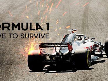 Opäť v zákulisí Formuly 1