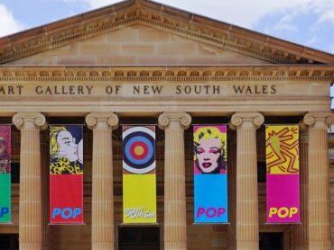 Galérie a múzea virtuálne otvorili svoje brány