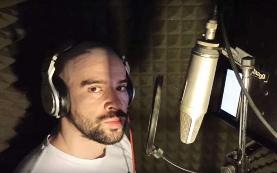 BITMAN sa zapojil do #GodzillaChallenge !? Prekonal by Eminema?