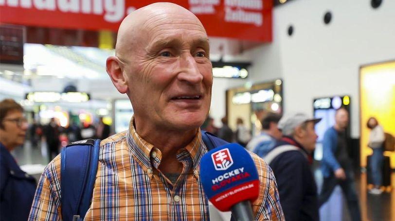 Craig Ramsay a jeho veľké gesto na pomoc slovenskému hokeju!?
