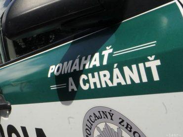 Akčná naháňačka!? V uliciach Bratislavy utekal policajtom 200km/h!?