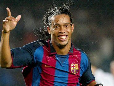 Klubové legendy a osobnosti futbalu #02