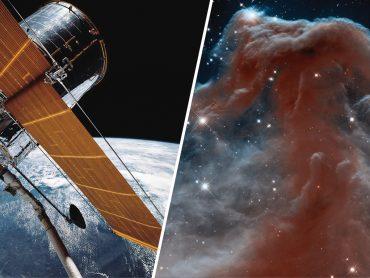NASA ti ukáže, čo Hubblov teleskop videl v deň tvojich narodenín!? Vesmír vyráža dych!?