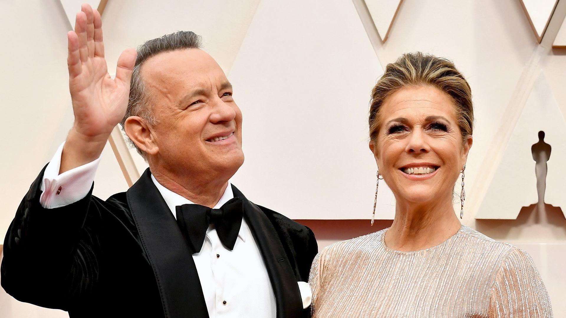 Tom Hanks a nečakaný čin, pre ktorý sa rozhodol! Neuveriteľné rozhodnutie v jeho živote, ktoré si zaslúži naozaj chválu! Pomôže nám všetkým!