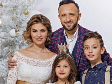 Kandráčovci! Dokonalá rodinka a neuveriteľné fotky!