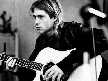 Kurt Cobain a dražba jeho gitary: Z tej ceny sa vám zatočí hlava!