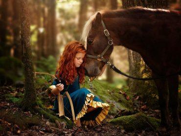 Úprimná láska detí k zvieratám: Tieto fotografie vám roztopia srdcia!