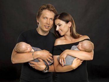 Peter Cmorik sa o svoje milované dvojičky dokáže postarať naozaj ukážkovo! Jediné, čo nespraví je…